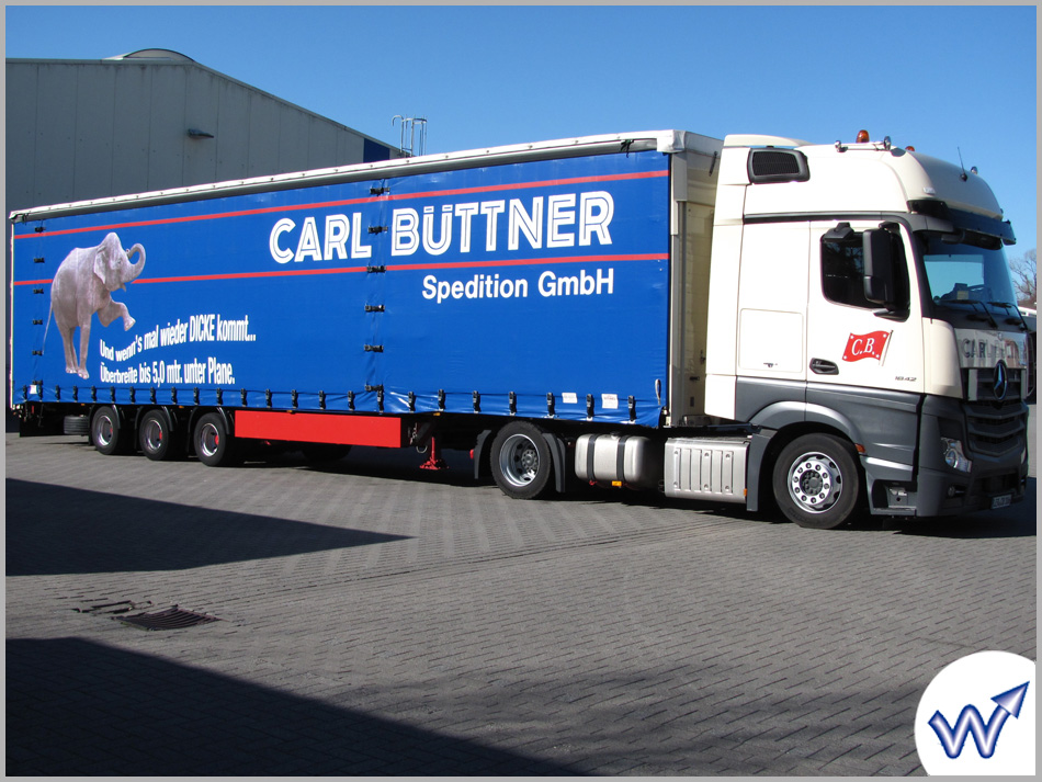 Carl Büttner Spedition