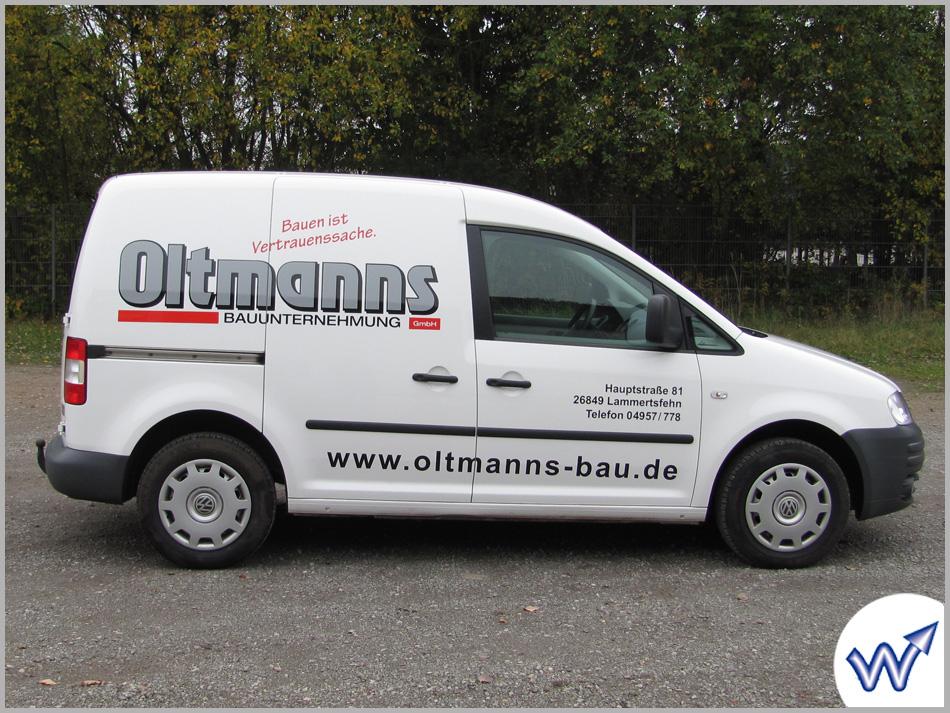 Oltmanns Bauunternehmen
