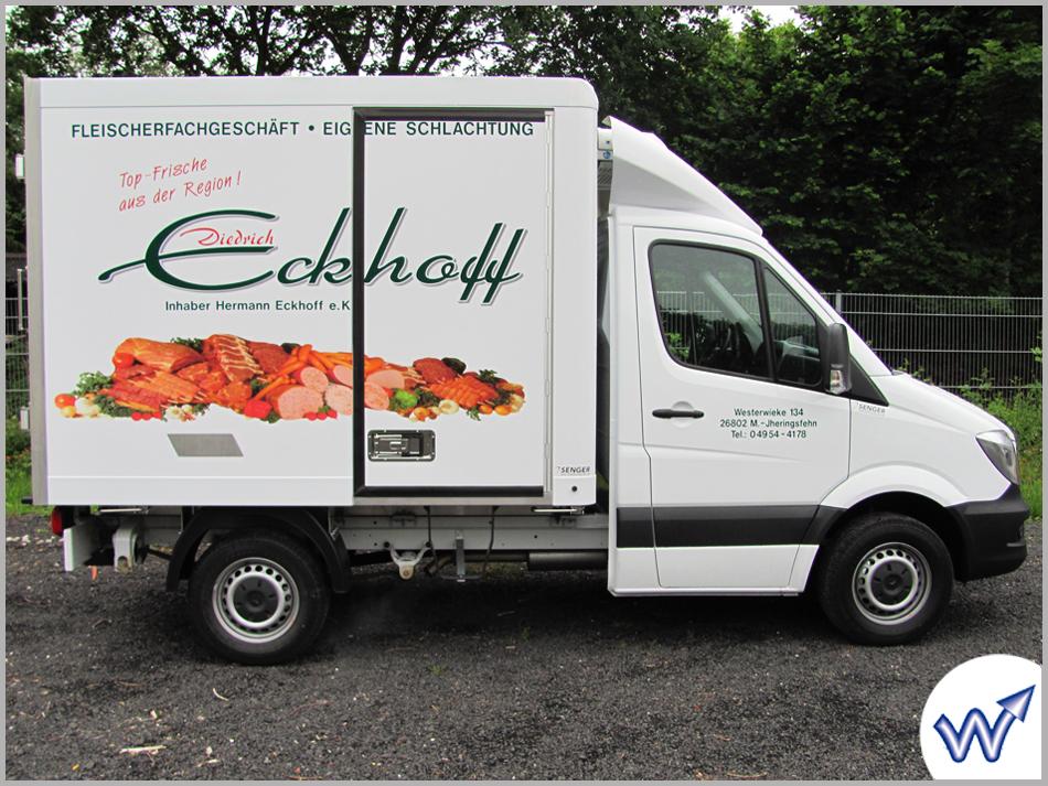 Fleischerei Eckhoff